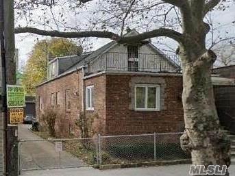 111-48 Van Wyck Expy, S. Ozone Park, NY 11420 (MLS #3262923) :: Kevin Kalyan Realty, Inc.