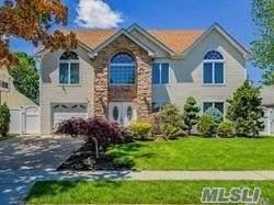 14 Whisper Lane Lane, Wantagh, NY 11793 (MLS #3263071) :: Kendall Group Real Estate | Keller Williams