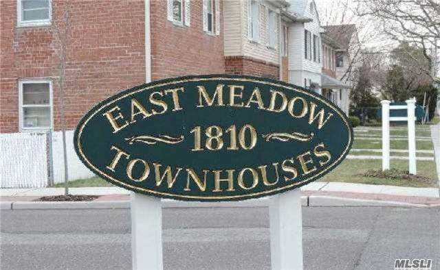 1810 Front St #47, East Meadow, NY 11554 (MLS #3263093) :: Nicole Burke, MBA | Charles Rutenberg Realty