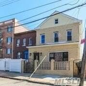 44-15 66th Street, Woodside, NY 11377 (MLS #3263138) :: Kendall Group Real Estate   Keller Williams
