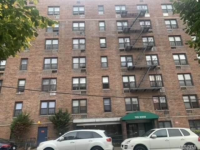41-34 Frame Place 6A, Flushing, NY 11355 (MLS #3263219) :: Kevin Kalyan Realty, Inc.