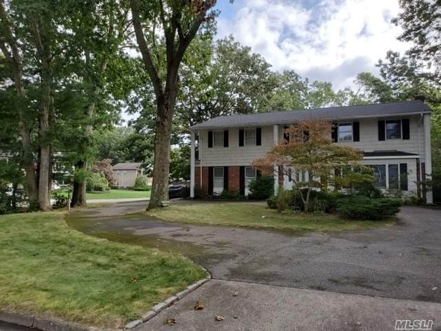 2 Scott Ct, Lake Grove, NY 11755 (MLS #3263277) :: Kendall Group Real Estate | Keller Williams