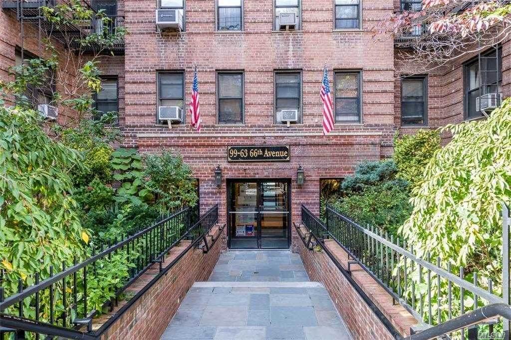 99-63 66th Avenue - Photo 1