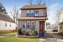 96 Hinsdale Ave, Floral Park, NY 11001 (MLS #3263363) :: Nicole Burke, MBA | Charles Rutenberg Realty