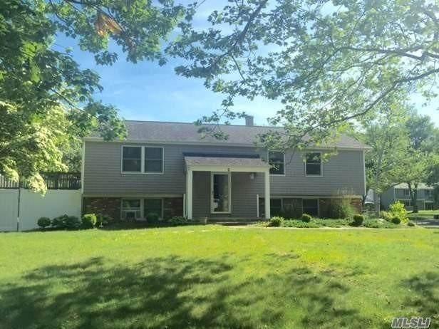 2 Hanson Way, Coram, NY 11727 (MLS #3263896) :: Nicole Burke, MBA   Charles Rutenberg Realty