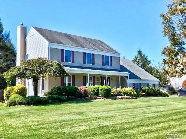26 Tallmadge Trl, Miller Place, NY 11764 (MLS #3263947) :: Nicole Burke, MBA | Charles Rutenberg Realty