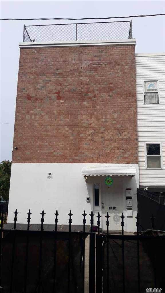 84-01 Liberty Avenue, Ozone Park, NY 11417 (MLS #3264704) :: Signature Premier Properties