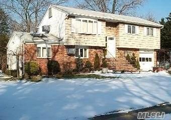 23 S Bay Place, Massapequa, NY 11758 (MLS #3265109) :: Nicole Burke, MBA | Charles Rutenberg Realty