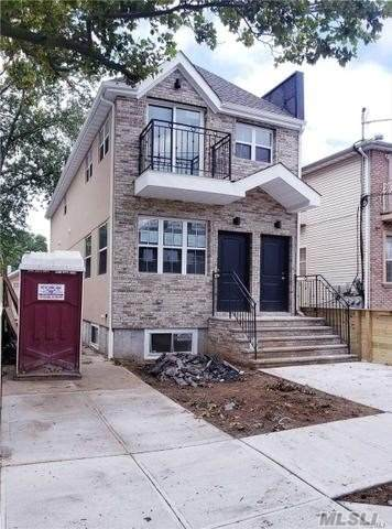 117-16 195th Street, St. Albans, NY 11412 (MLS #3265273) :: The Home Team