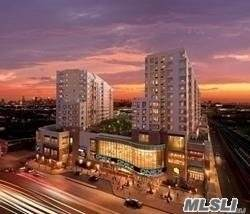 40-22 College Point Boulevard 6 L, Flushing, NY 11354 (MLS #3265311) :: Cronin & Company Real Estate