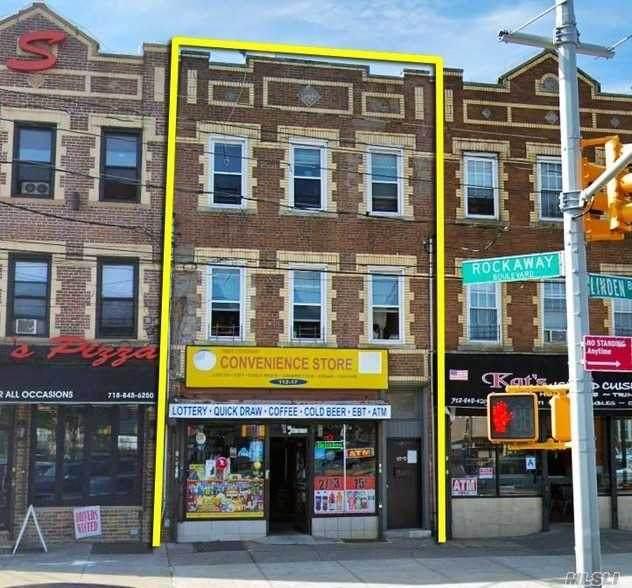 112-17 Linden Boulevard - Photo 1