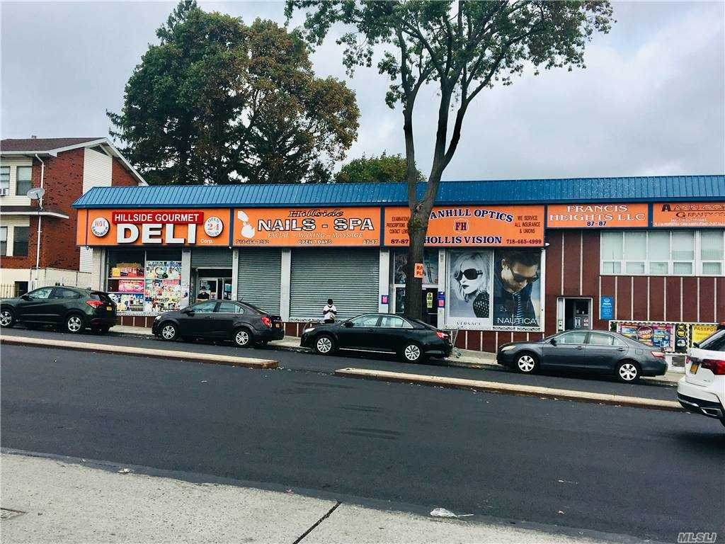 87-87 Francis Lewis Boulevard - Photo 1