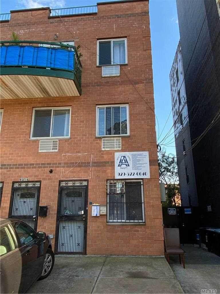 83-16 Cornish Avenue - Photo 1