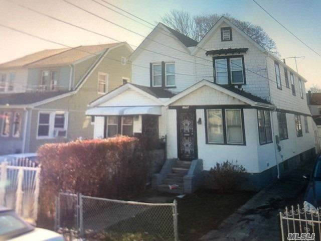117-26 204th Street - Photo 1