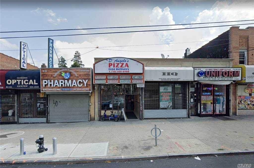 82-37 164th Street - Photo 1