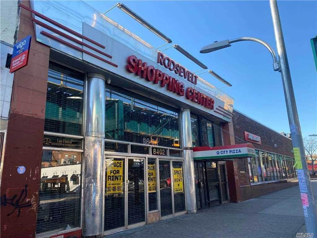 84-02 Roosevelt Avenue - Photo 1