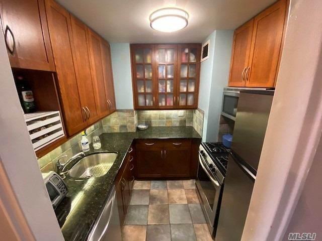 70-20 108th Street 11C, Forest Hills, NY 11375 (MLS #3269491) :: McAteer & Will Estates   Keller Williams Real Estate