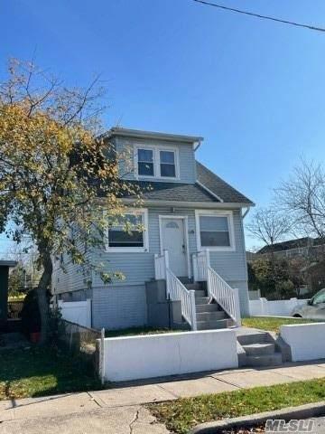 119 Parma Road, Island Park, NY 11558 (MLS #3269549) :: Nicole Burke, MBA | Charles Rutenberg Realty