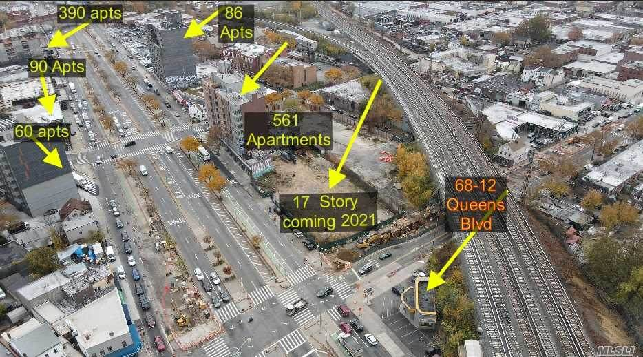 68-12 Queens Boulevard - Photo 1
