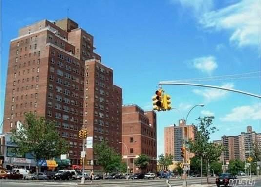 107-40 Queens Boulevard 15D, Forest Hills, NY 11375 (MLS #3270525) :: McAteer & Will Estates | Keller Williams Real Estate