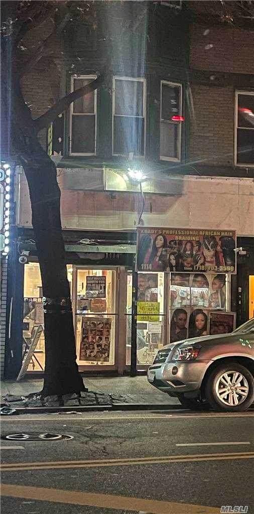 1114 Flatbush Ave, Flatbush, NY 11226 (MLS #3271402) :: Signature Premier Properties