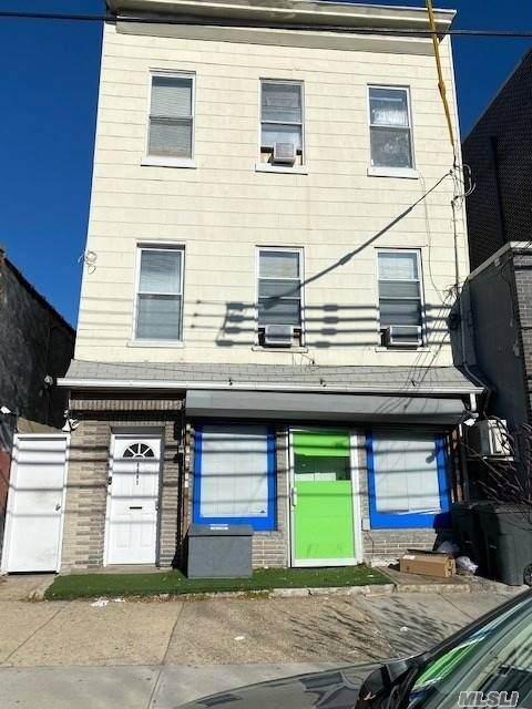 60-03 39th Avenue, Woodside, NY 11377 (MLS #3271443) :: Signature Premier Properties