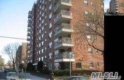 89-00 170 Street 8G, Jamaica, NY 11432 (MLS #3271488) :: Nicole Burke, MBA   Charles Rutenberg Realty