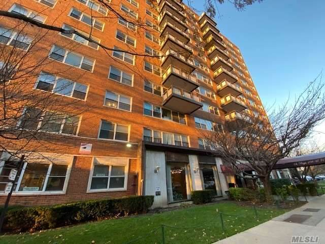 108-37 71st Avenue 12B, Forest Hills, NY 11375 (MLS #3271606) :: Signature Premier Properties