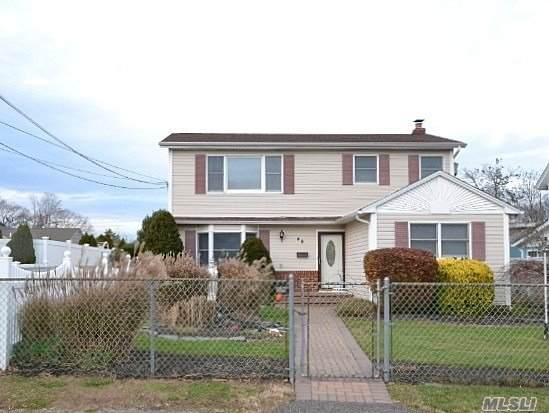 59 E 5th St, Patchogue, NY 11772 (MLS #3271721) :: Signature Premier Properties