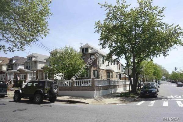 114-81 114th St, S. Ozone Park, NY 11420 (MLS #3271765) :: RE/MAX RoNIN