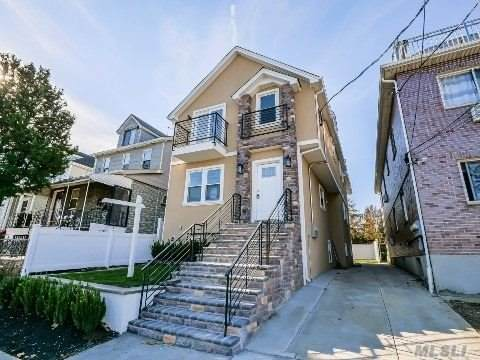 11-10 127 Street, College Point, NY 11356 (MLS #3271851) :: Kendall Group Real Estate | Keller Williams