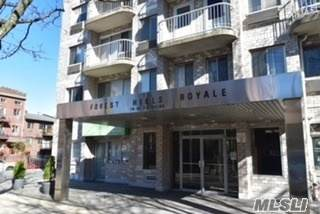 76-01 113th Street 2E, Forest Hills, NY 11375 (MLS #3271863) :: RE/MAX RoNIN