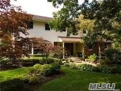 4 Seward Drive, Dix Hills, NY 11746 (MLS #3271892) :: Signature Premier Properties