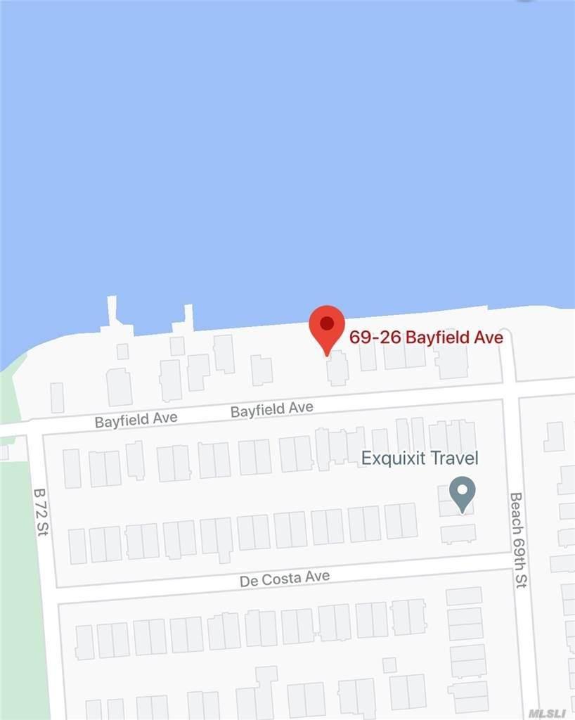 69-28 Bayfield Avenue - Photo 1