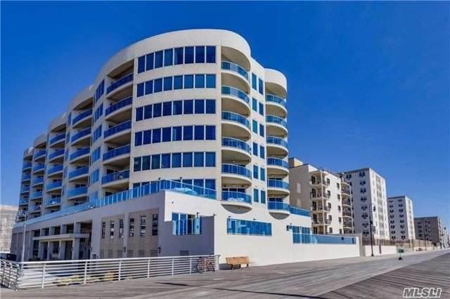 403 E Boardwalk #605, Long Beach, NY 11561 (MLS #3272495) :: Signature Premier Properties