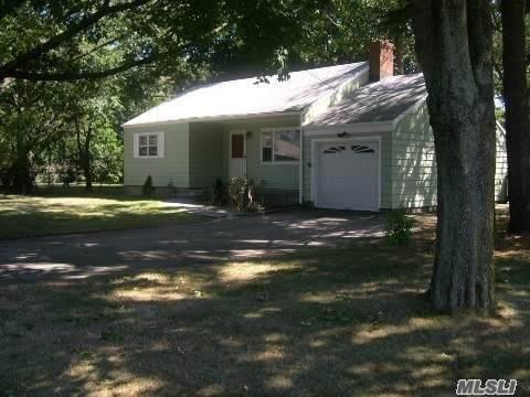 36 West Street, Northport, NY 11768 (MLS #3272674) :: Signature Premier Properties