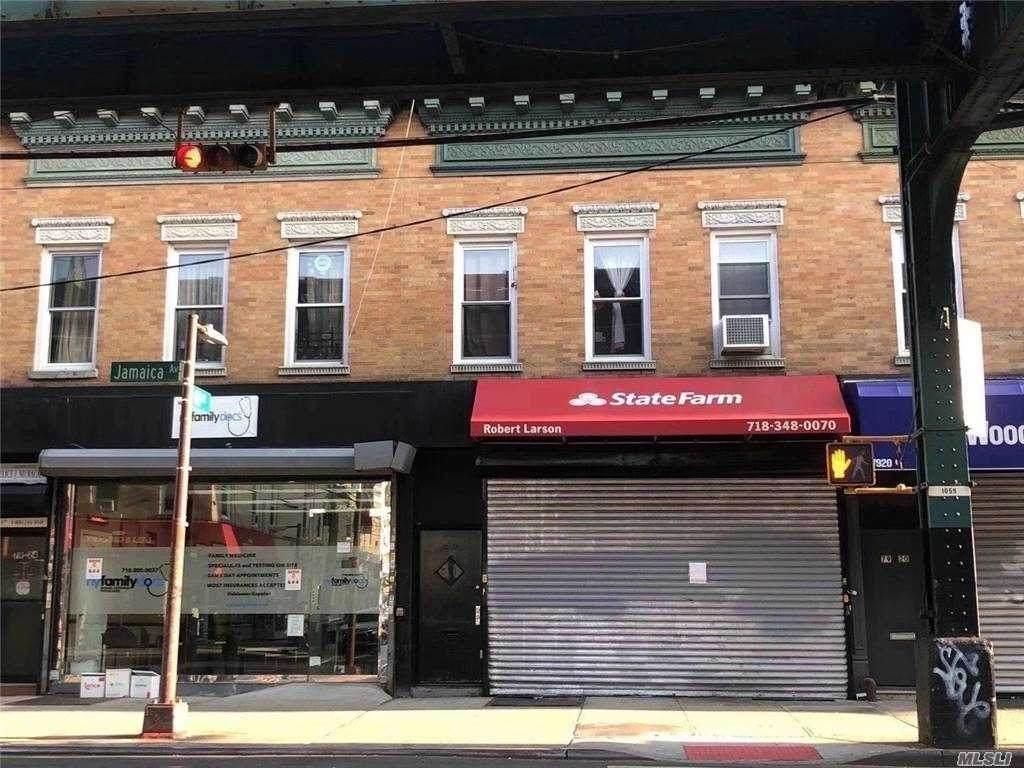 79-22 Jamaica Ave Avenue - Photo 1