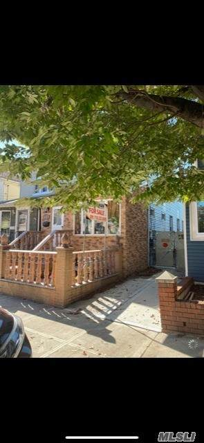91-50 85th Street, Woodhaven, NY 11421 (MLS #3273948) :: Frank Schiavone with William Raveis Real Estate