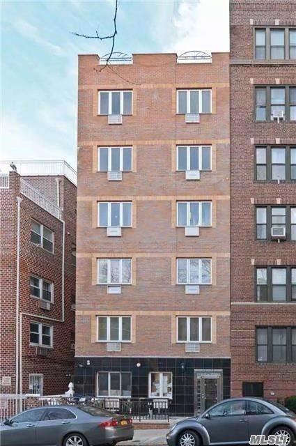 43-07 48th Street 2A, Sunnyside, NY 11104 (MLS #3275204) :: Barbara Carter Team