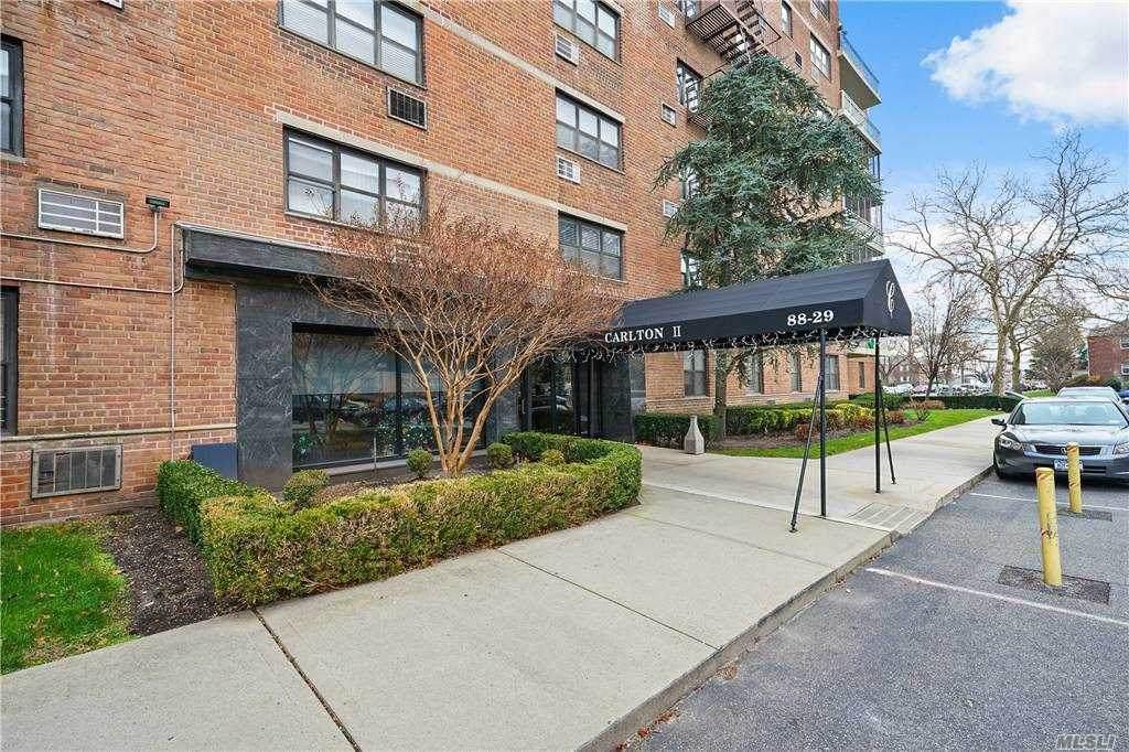 88-29 155th Avenue - Photo 1