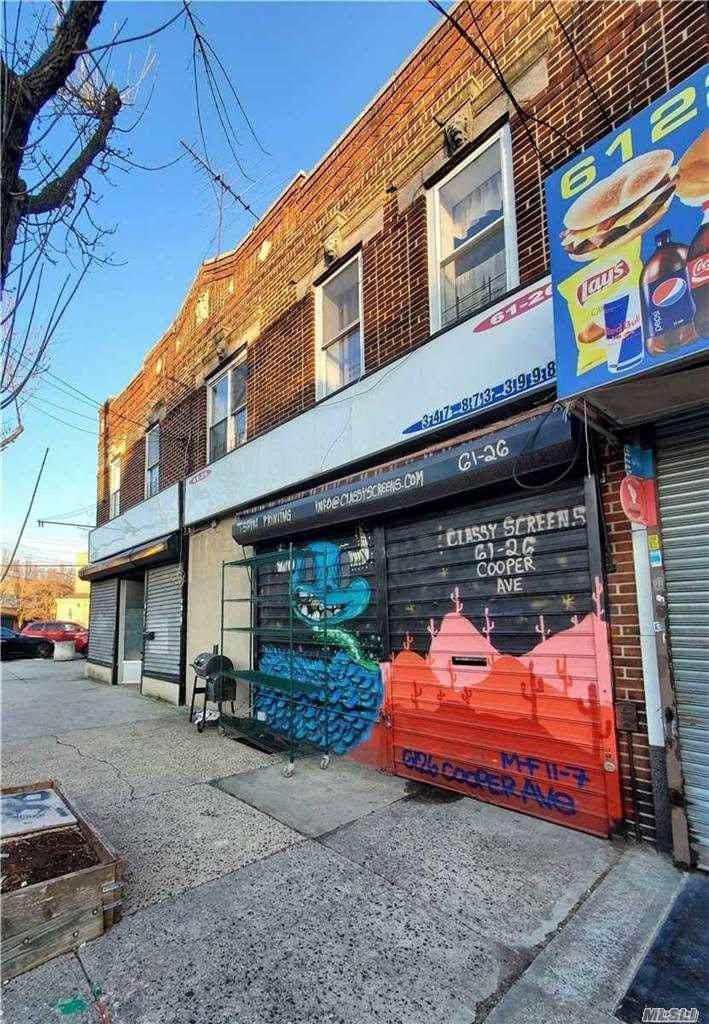 61-24 Cooper Ave Avenue - Photo 1