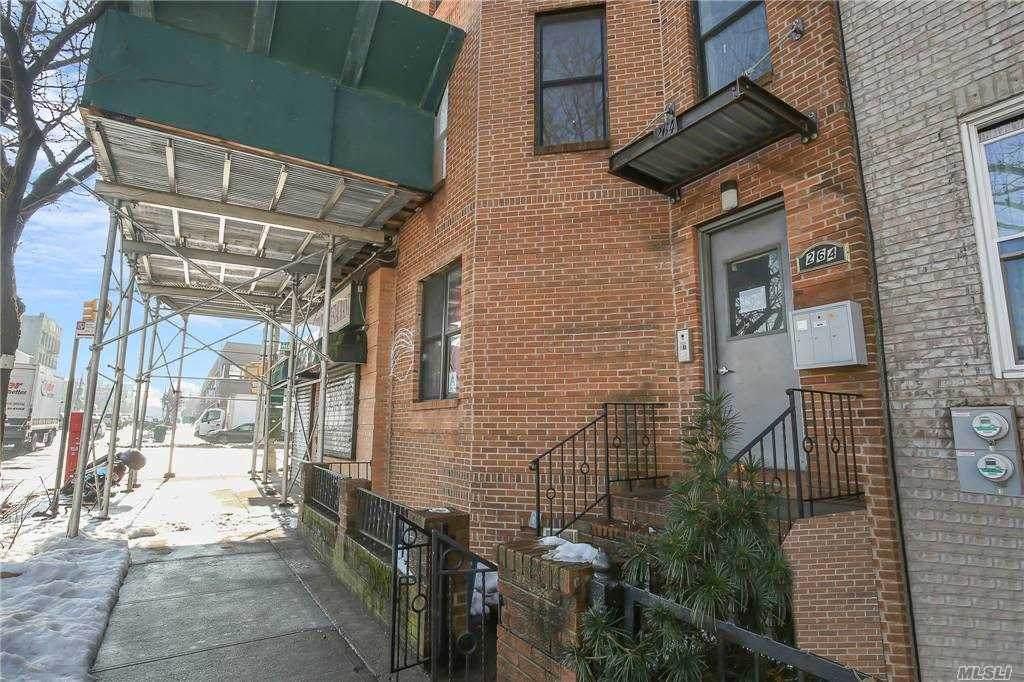 264 Saratoga Avenue - Photo 1