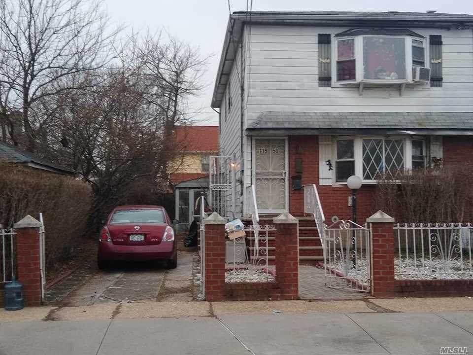 119-50 165th Street - Photo 1