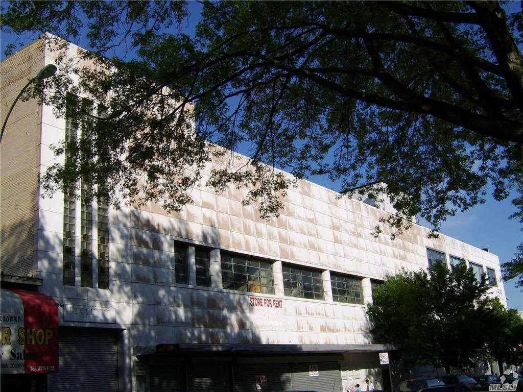89-71 164th Street - Photo 1
