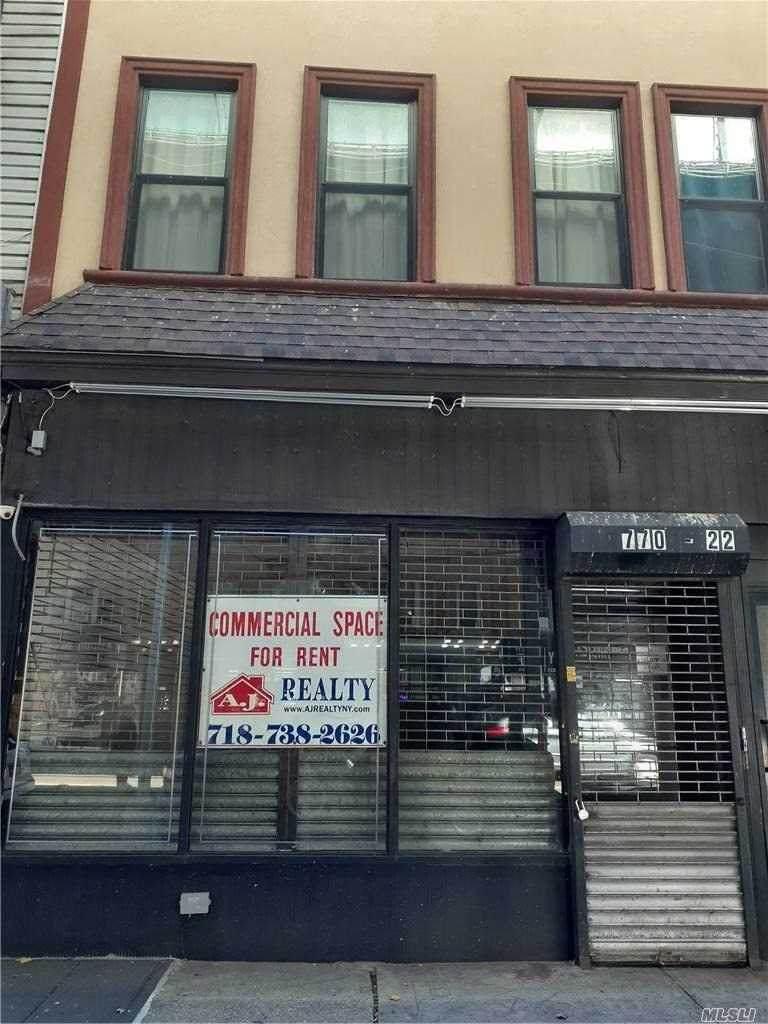 110-22 Liberty Avenue - Photo 1
