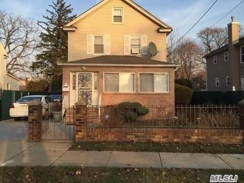 90 Horace Avenue, Roosevelt, NY 11575 (MLS #3278189) :: Nicole Burke, MBA | Charles Rutenberg Realty