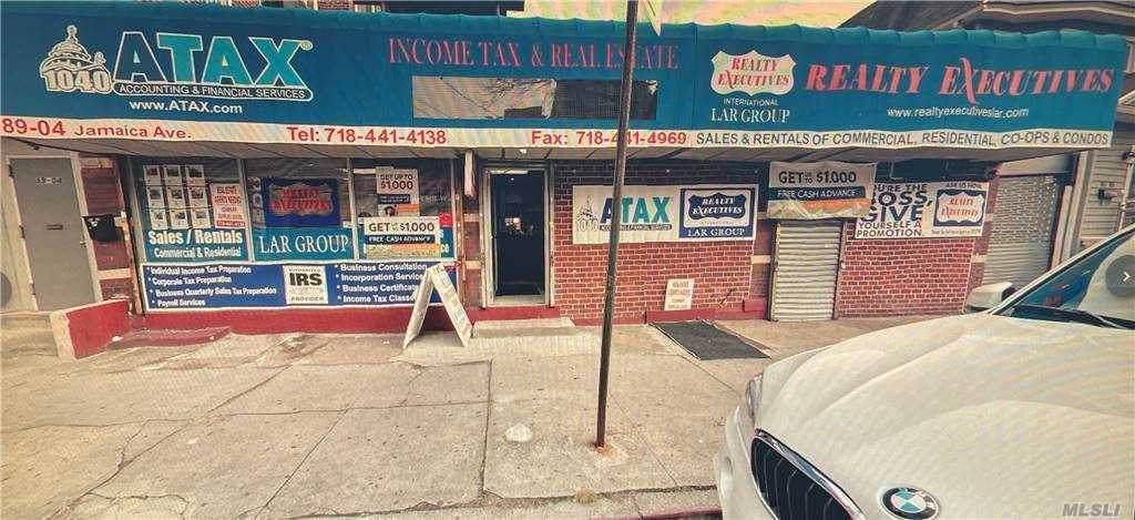 89-04 Jamaica Avenue - Photo 1