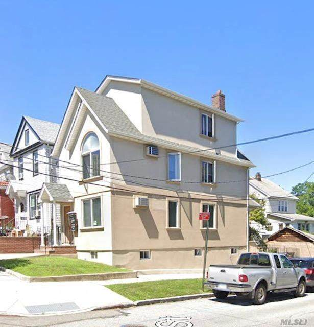 8519 60 Avenue, Middle Village, NY 11379 (MLS #3278989) :: Carollo Real Estate