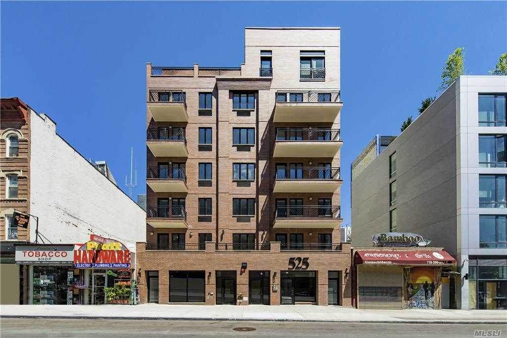 525 Myrtle Avenue - Photo 1