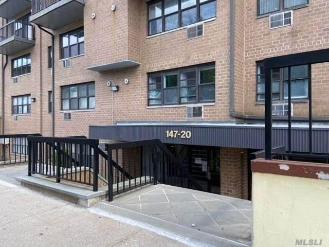 14720 35 Ave 5F, Flushing, NY 11354 (MLS #3279674) :: Carollo Real Estate